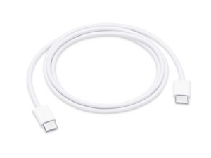 Apple Charging Cable USB C 1m