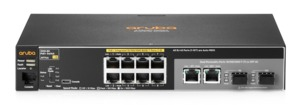 HPE Aruba 2530-8G-PoE+ Switch