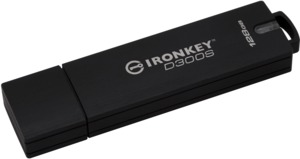 Kingston IronKey D300S USB Stick