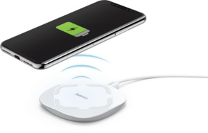 Hama QI-FC wireless charger
