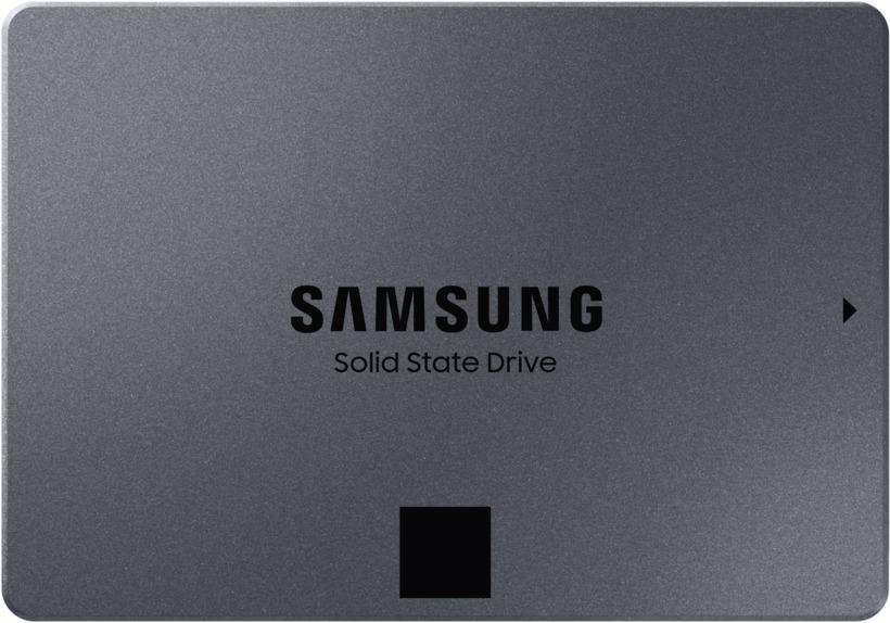 Buy Samsung 860 QVO 4TB SSD (MZ-76Q4T0BW)