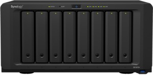 Synology DiskStation DS1819+ 8-bay NAS