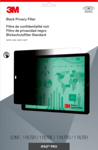 3M PFTAP007 iPad Pro 12.9 Privacy Filter