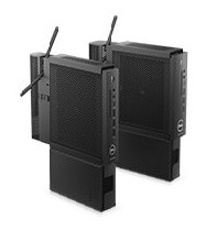 Dell Wyse 5070 slim TC Wall Mount