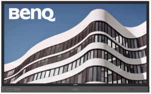 BenQ RP654K Touch Monitor