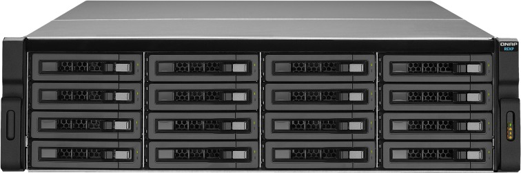Buy QNAP REXP-1610U-RP 16-bay Expansion (REXP-1610U-RP)