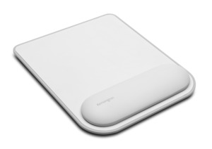 Kensington Mouse Pad w/ Wrist Rest