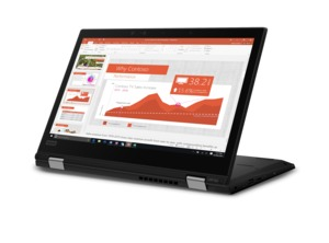 Lenovo ThinkPad L390 Yoga 20NT-0015 Top