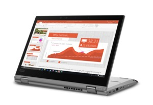 Lenovo ThinkPad L390 Yoga Convertible