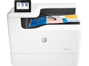 Imprimantes HP PageWide 700