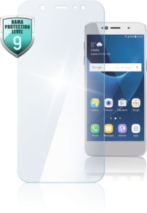 Hama Galaxy A7 Premium Crystal Glass