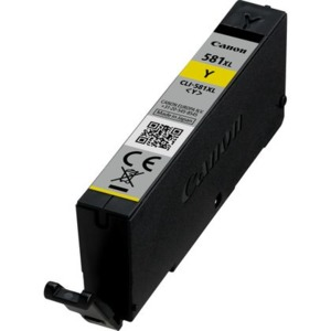 Canon CLI-581XL Y Ink Yellow