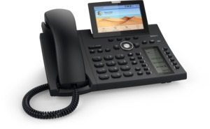Snom D3XX IP Desk Phone