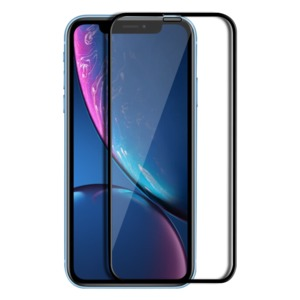 ARTICONA 3D Glass Protector iPhone XR