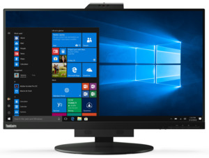 Lenovo ThinkCentre Tiny-in-One 3. Generation Monitore