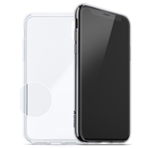 ARTICONA iPhone XS Max Case Transparent