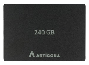 ARTICONA 240GB internal SATA SSD