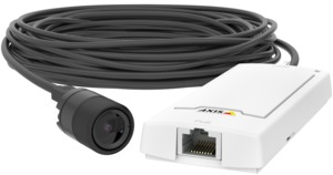 AXIS P12 Network Camera