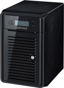 Buffalo TeraStation WSH5610DNS6 Windows Storage Server Desktop 6-Bay NAS