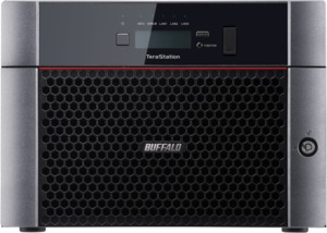 Buffalo TeraStation 5810DN 8-Bay Desktop NAS