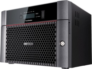 Buffalo TeraStation 5810DN Desktop NAS