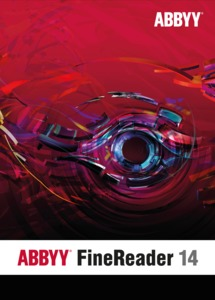 ABBYY FineReader 14 Standard (Win)