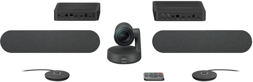 Buy Logitech Rally Plus VideoConference Syst (960-001224)