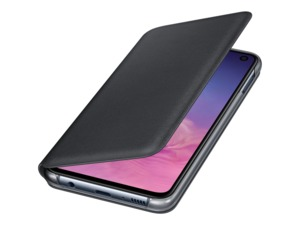 Samsung S10+ LED View Cover black