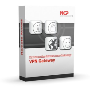 NCP Secure Enterprise VPN Server