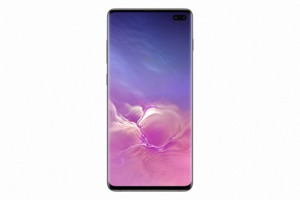 Samsung Galaxy S10 + 128 GB Black