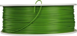 Verbatim Filament ABS green