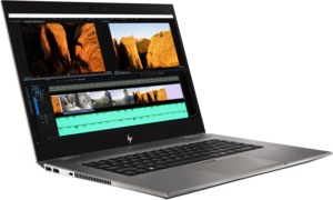HP ZBook Studio G5 Mobile Workstations