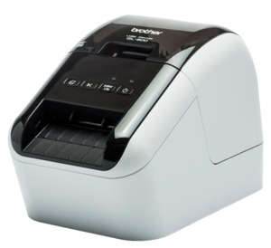 Brother QL-800 Drucker