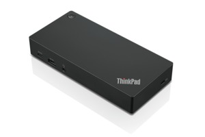Lenovo ThinkPad USB-C Gen 2 Dock