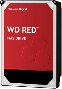 WD Red NAS HDD 8TB