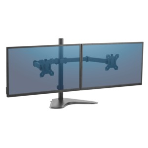 Fellowes Professional Double Monitor Arm