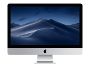 Apple iMac 5K 3,0 GHz 68,6 cm 27""