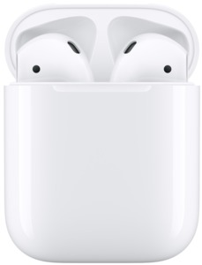 Apple AirPods with AirPod Case