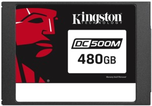 Kingston DC500 480 GB SSD