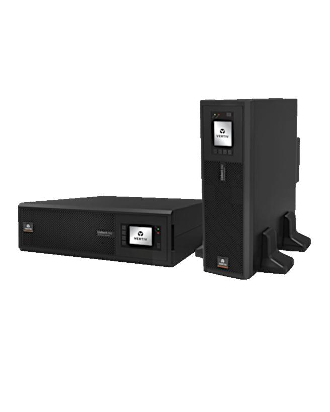 Buy Vertiv Liebert ITA2 20kVA UPS 400/230V (ITA2201A0000A00)