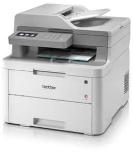 Brother DCP-L3550CDW MFP
