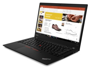 Lenovo ThinkPad T490s Ultrabook