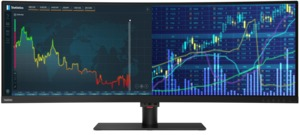 Lenovo ThinkVision P Monitor