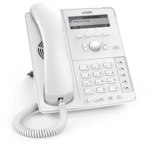 Snom D7XX IP Desk Phone