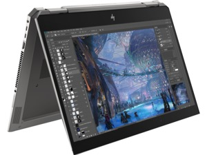 HP ZBook Studio x360 G5 Mobile Workstations