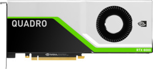 PNY NVIDIA Quadro RTX Video Card
