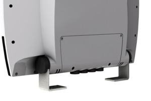 ads-tec Mounting Bracket Left/Right