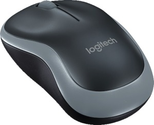Logitech Mysz M185 Wireless, antrac.