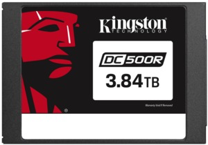 Kingston DC500 3.84TB SSD