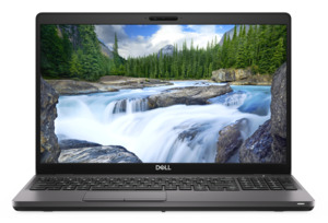 Ordinateurs portables Dell Latitude 5500